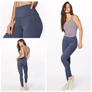 Lululemon Align Pant  Shadow Blue